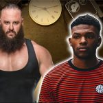 Escape Rooms With Braun Strowman