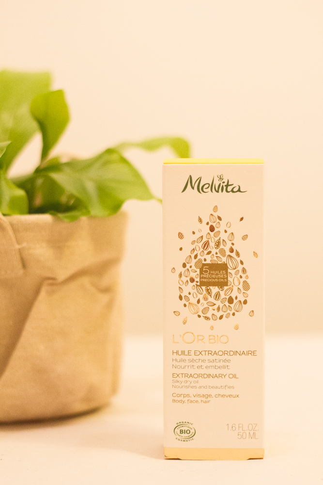 melvita lor bio extraordinary oil