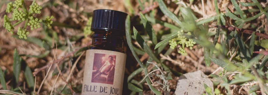 Arcana Fille de Joie review bunnyechoes