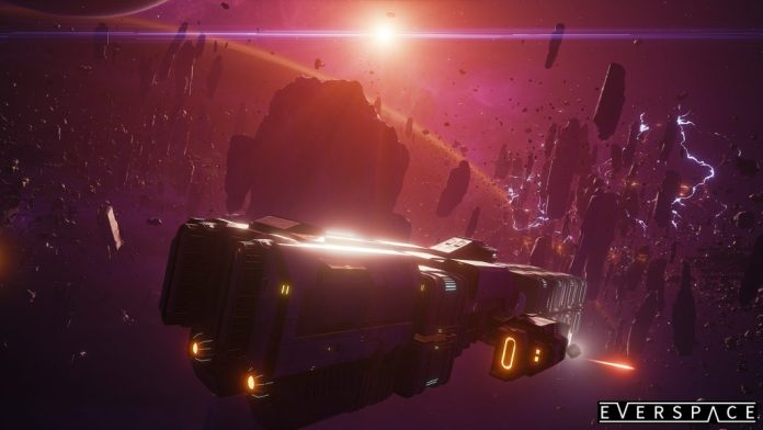 Review : Everspace - BunnyGaming com