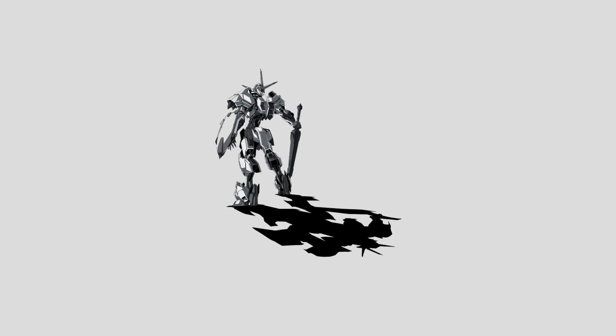 Mobile Suit Gundam: Iron-Blooded Orphans: Urðr-Hunt Spin-Off