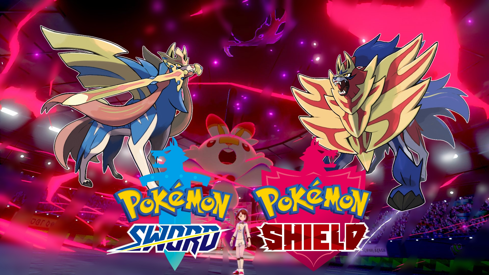 Pokemon Sword And Shield Here S What We Know About The Latest