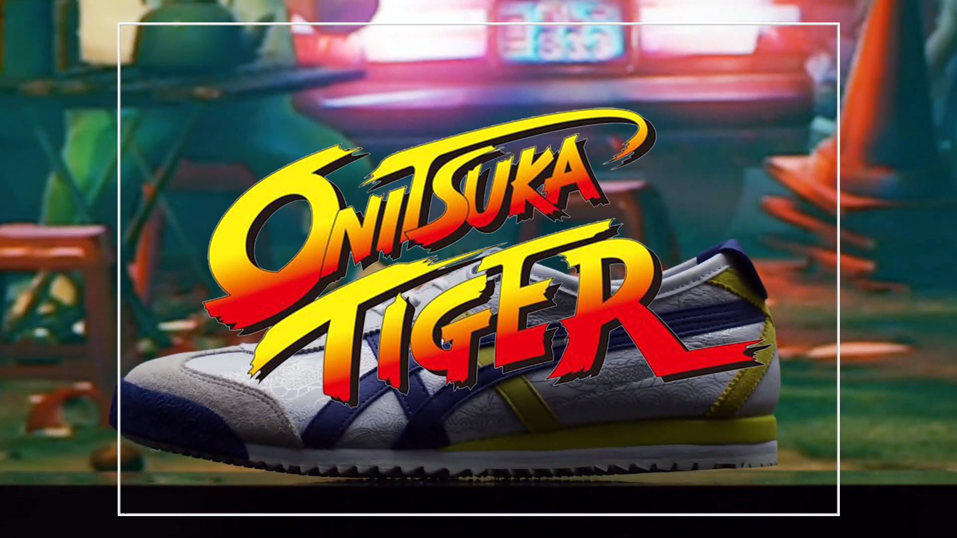 onitsuka tiger street fighter price malaysia release