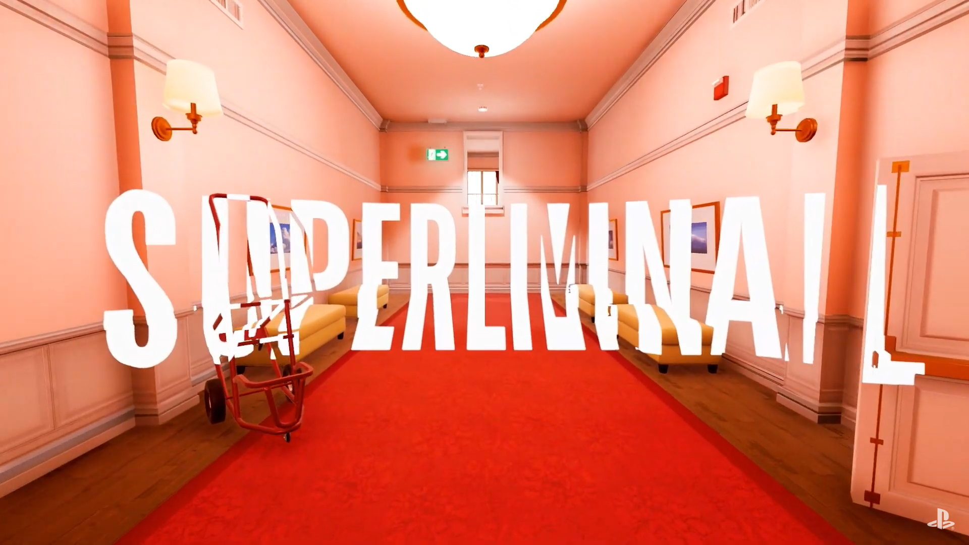 Playstation Home 2020.Mind Bending First Person Puzzler Superliminal Coming To