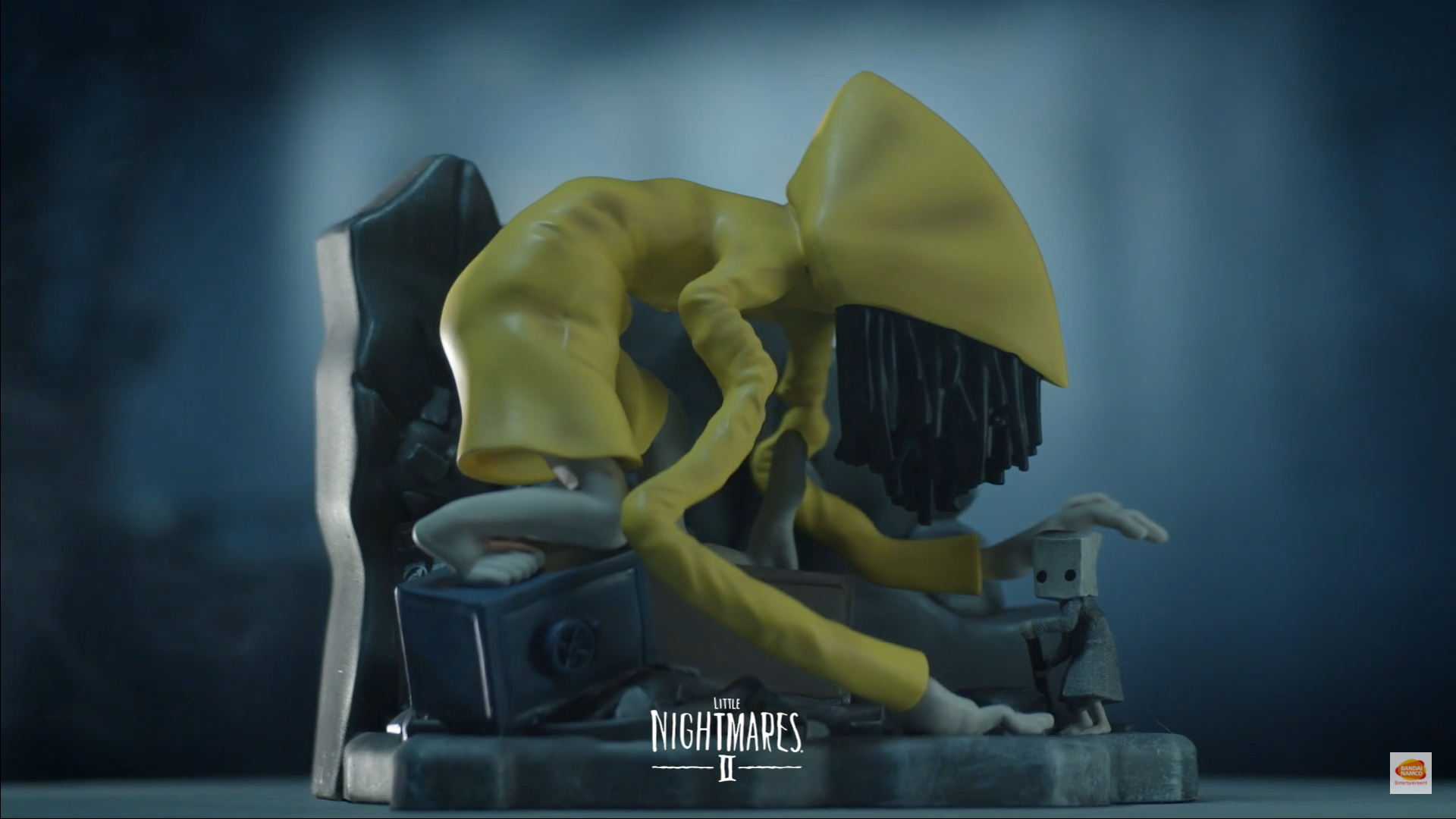 Pre-orders for Little Nightmares II are available now! - BunnyGaming.com