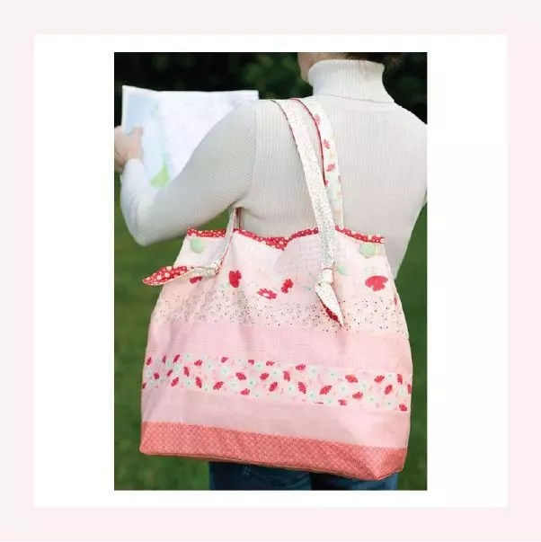 Bags, Pillows & More