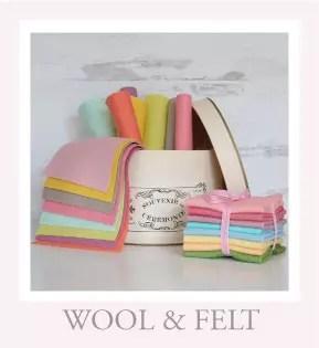 Wool & Felt