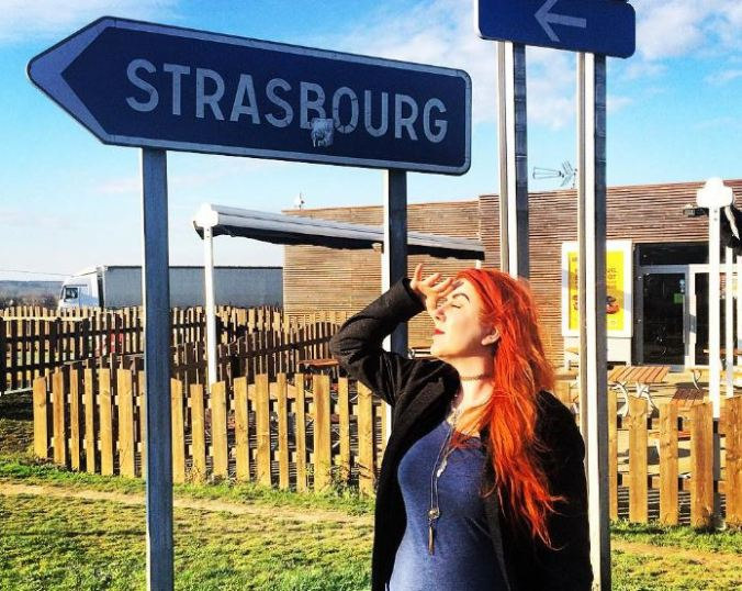 strabourg