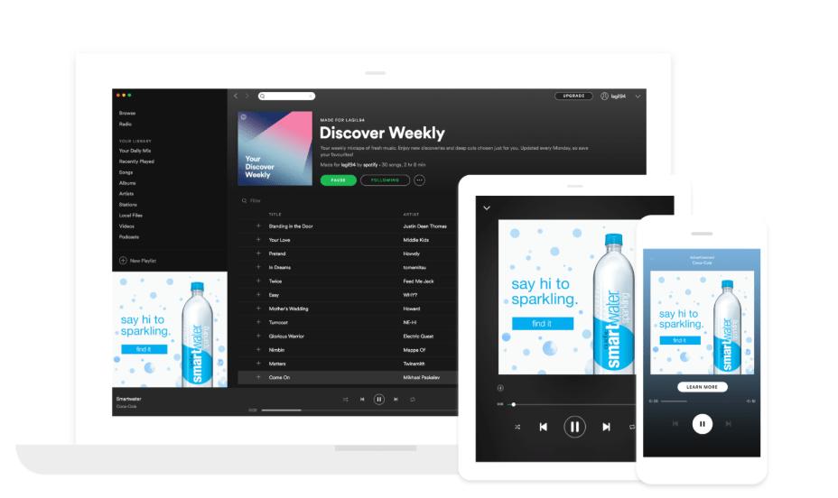Spotify-Audio-Ads