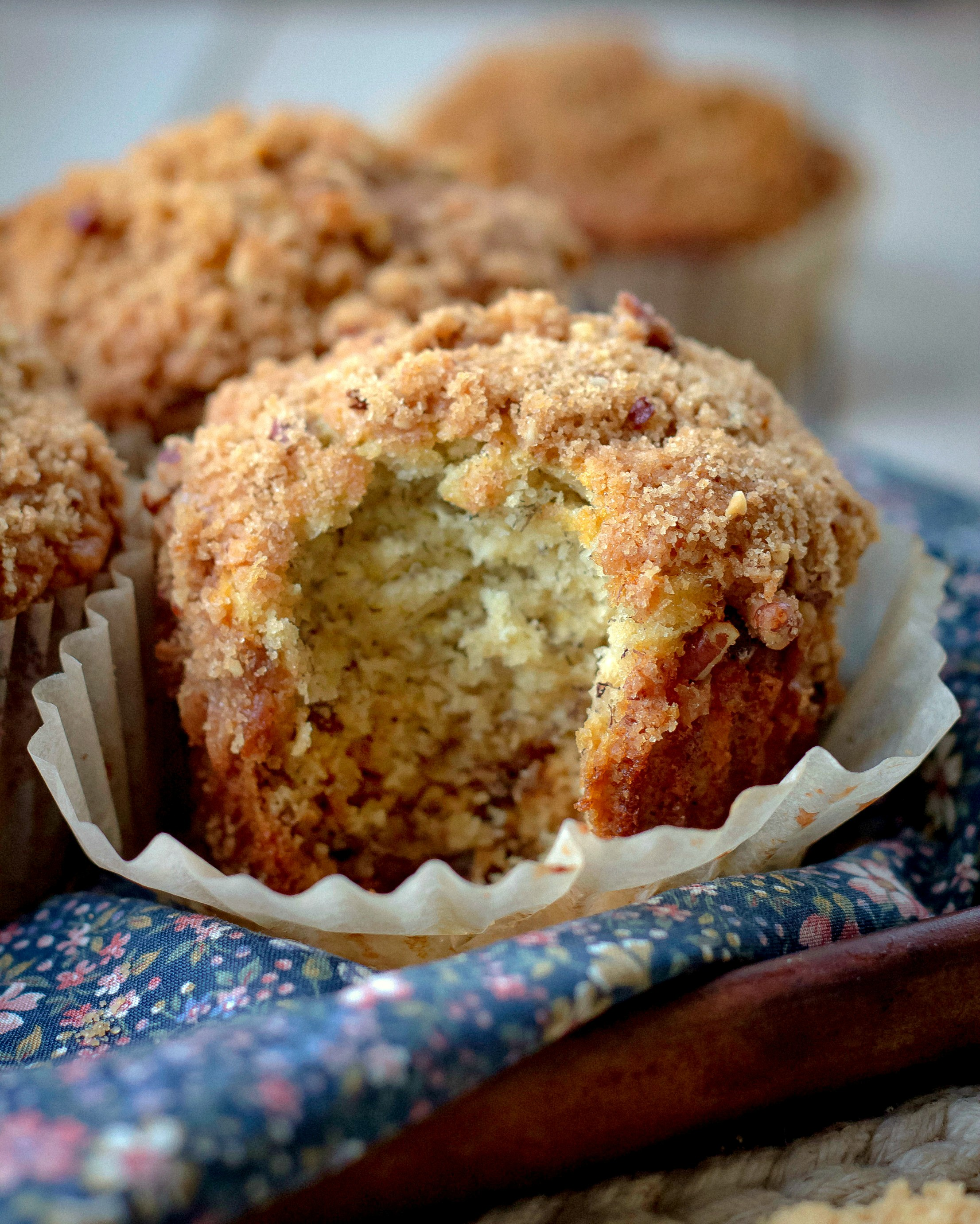 Ten utterly delicious melt-in-your-mouth muffin recipes