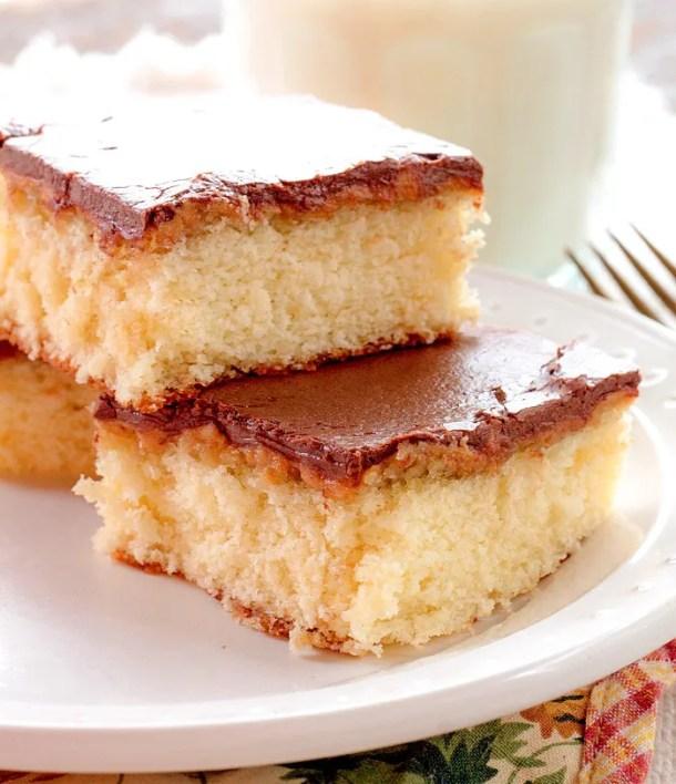 CopyCat Tastykake Tandy Cake