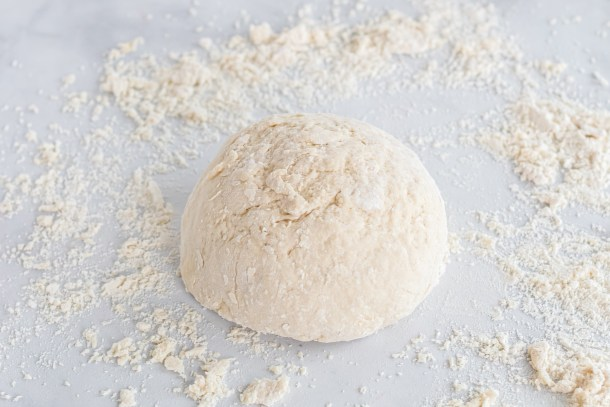 Stromboli Dough