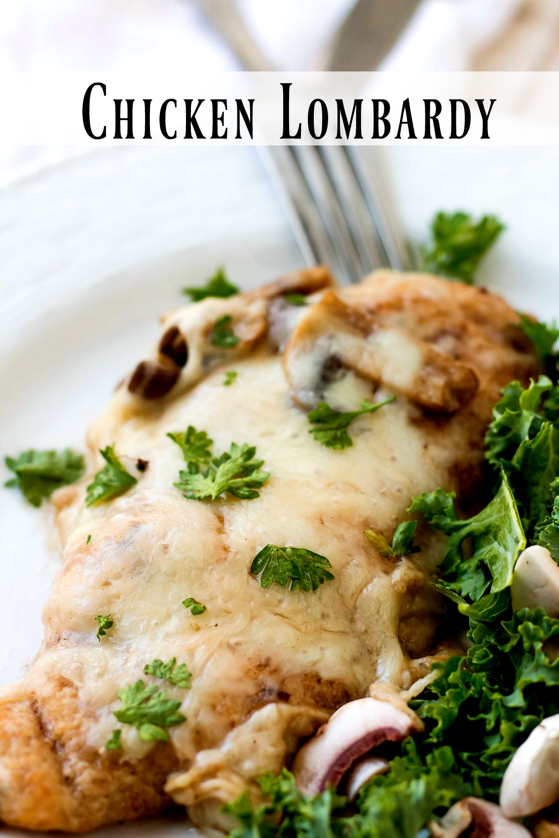 Chicken Lombardy Bunny S Warm Oven