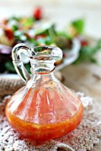 Tomato Vinaigretta