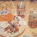 Kerochan Cafe tokyo 2018 CardCaptor Sakura