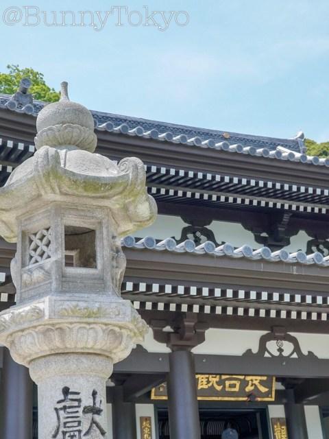The KYOTO of Eastern Japan: KAMAKURA.