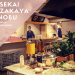 Irasshaimase!Isekai Izakaya Collaboration Restaurant at Samurai Hostel Asakusa