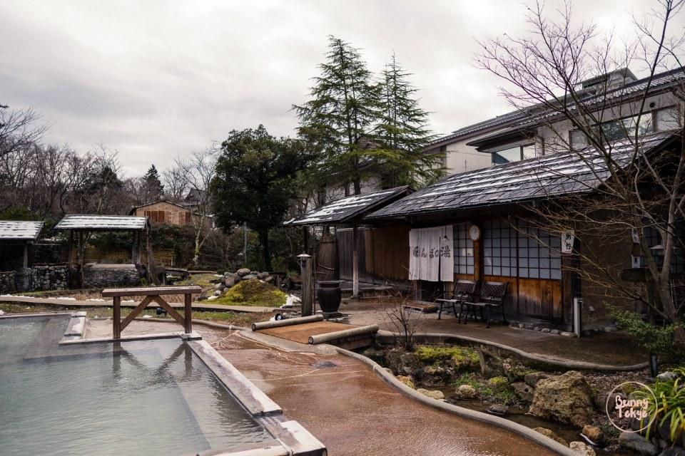 These three Ryokan will elevate your Kanazawa trip bunnytokyo