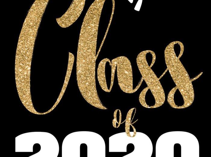 Sixth Class 2020