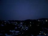 2008.2.3の雪