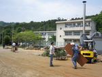 荻浜中学校