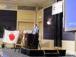 若田光一さんの講演