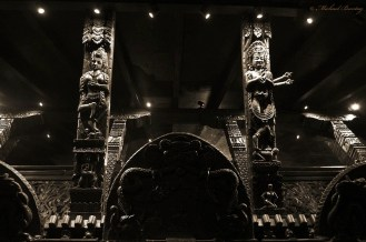 Avatars, Nepali Peace Pagoda, Parklands, South Bank, Brisbane