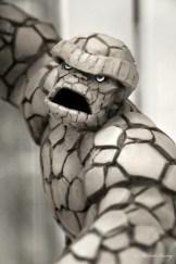 Ben Grimm Thing Fantastic Four PVC Figure, Glorietta, Makati