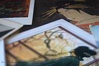 Japonisme, Miscellaneous Postcards, House, Tahanan, Paranaque, Manila