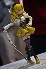 Mami Tomoe, Puella Magi Madoka Magica PVC Figures, Otaku Expo, SM Megamall, Mandaluyong/Ortigas, Manila