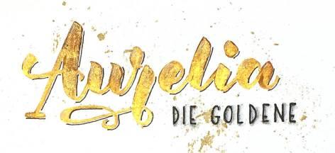 Aurelia - die Goldene