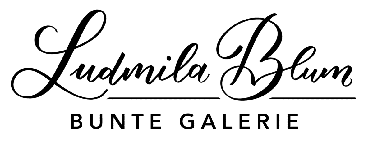 Ludmila Blum - Bunte Galerie