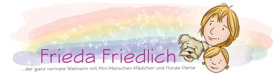 Interview mit Julia von Frieda Friedlich