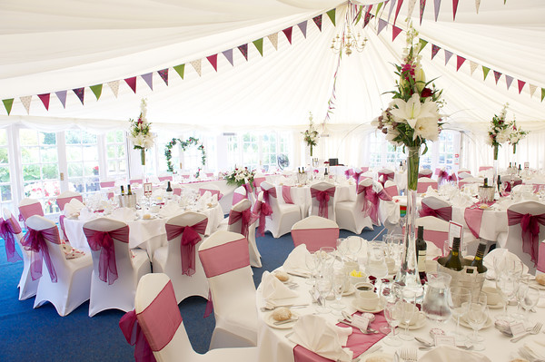 The Perfect Touch - Emma's Wedding Bunting (3/4)