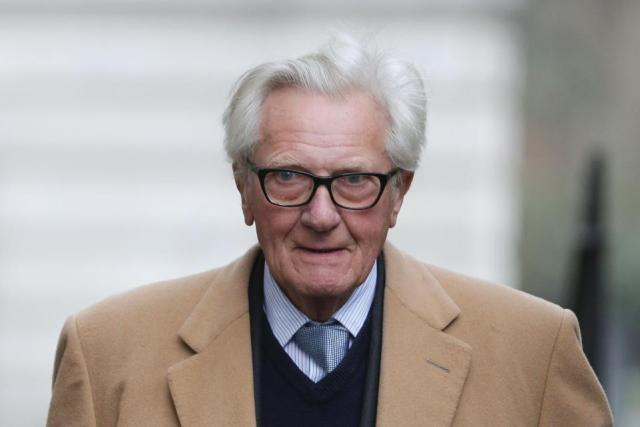 Lord Heseltine brexit