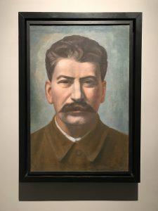 stalin filonov rivoluzione