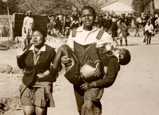 hector pieterson soweto apartheid