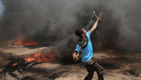 gaza israele gerusalemme