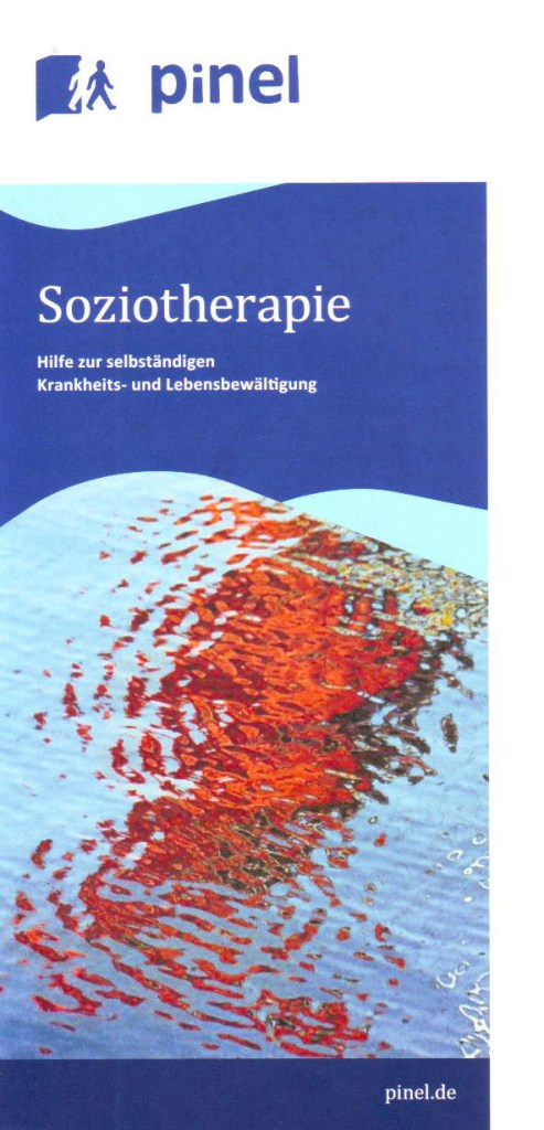 BS Info - Pinel-Soziotherapie 20160202 ©Pinel