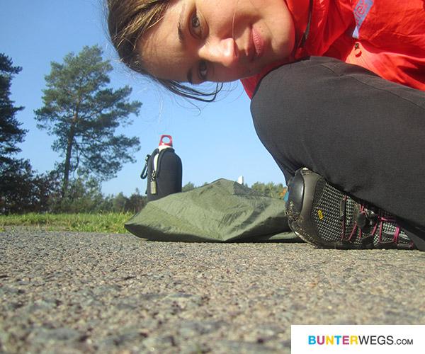 Pausen müssen sein * BUNTERwegs.com