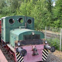 Lokomotive 2