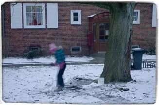 A Tiny Bit Of Snow 11