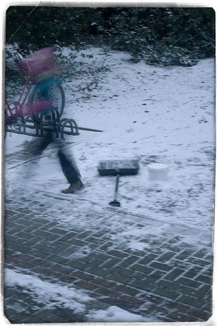 A Tiny Bit Of Snow 12