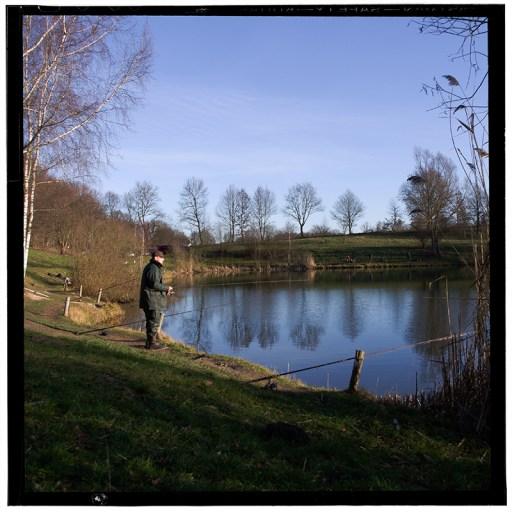 Fishing Pond 5