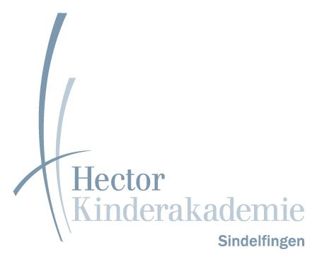 Logo Hector Kinderakademie Sindelfingen
