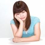 生理前の鼻づまりもPMSの症状?
