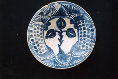 ceramica cristiana