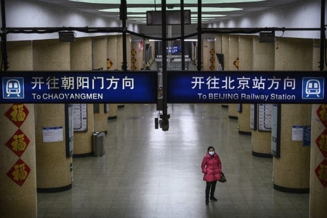 ++ULTIM'ORA++ Nuovo virus sta dilagando in Cina, l'Oms monitora la situazione: decine di persone in quarantena