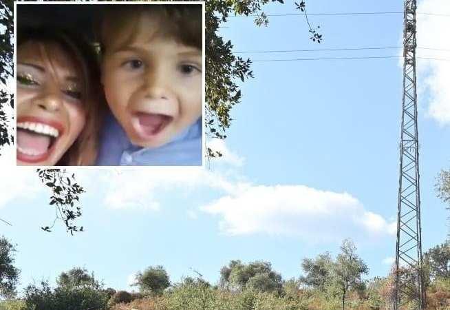 «Viviana Parisi ha ucciso Gioele e poi si è lanciata dal traliccio»