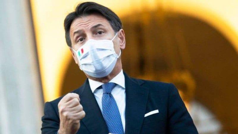 CORONAVIRUS: LOCKDOWN in ITALIA, ora Giuseppe CONTE NON lo esclude più. Ecco cosa ha detto il PREMIER